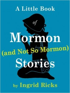 oct 14 little book of Mormon cover